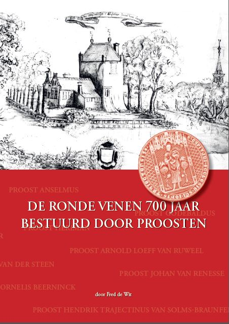 Cover proosten